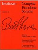 Beethoven: Complete Pianoforte Sonatas Volume III(ABRSM)