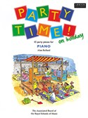 Alan Bullard: Party Time! On Holiday