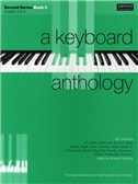 A Keyboard Anthology: Second Series Book II Grades 3-4