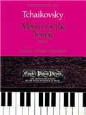 Tchaikovsky: Album For The Young Op.39 (ABRSM)