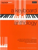 A Keyboard Anthology: Third Series Book II - Grades 3-4