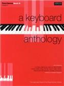 A Keyboard Anthology: Third Series Book III Grade Five