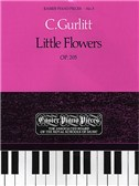 Cornelius Gurlitt: Little Flowers Op.205
