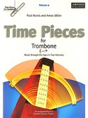 Time Pieces For Trombone Volume 2