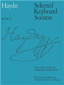 Joseph Haydn: Selected Keyboard Sonatas Book II