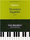 Carl Nielsen: Humorous Bagatelles Op.11