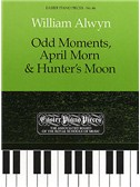 William Alwyn: Odd Moments, April Morn And Hunter's Moon
