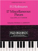 Heinrich Hofmann: 17 Miscellaneous Pieces