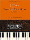 J.S. Bach: Two-Part Inventions BWV 772-786