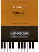 Fantasias (Third Dozen)
