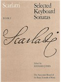 Domenico Scarlatti: Selected Keyboard Sonatas - Book 1