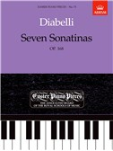 Anton Diabelli: Seven Sonatinas Op. 168