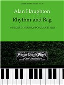 Alan Haughton: Rhythm And Rag