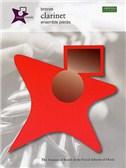 ABRSM Music Medals: Clarinet Ensemble Pieces - Bronze