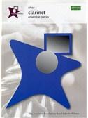 ABRSM Music Medals: Clarinet Ensemble Pieces - Silver