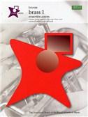 ABRSM Music Medals: Brass 1 Ensemble Pieces - Bronze