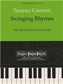 Terence Greaves: Swinging Rhymes