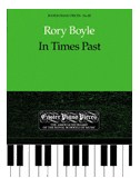 Rory Boyle: In Times Past