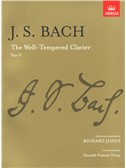 J.S. Bach: The Well-Tempered Clavier - Part II