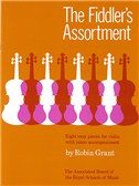 Robin Grant: The Fiddler's Assortment