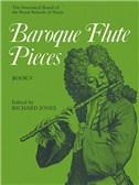 Baroque Flute Pieces - Book 5