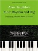 Alan Haughton: More Rhythm And Rag