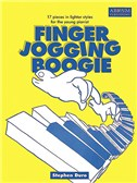 Stephen Duro: Finger Jogging Boogie For Piano