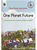 Debbie Campbell: One Planet Future - Piano Score
