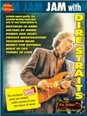 Jam With Dire Straits (Book/Audio Download)