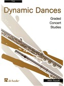 Allen Vizzutti: Dynamic Dances (Flute)