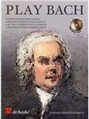 Play Bach: Clarinet