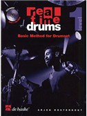 Real Time Drums: Basic Method For Drumset - Level 1