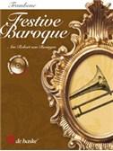 Festive Baroque - Trombone (TC/BC)/Piano