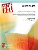 Franz Gruber: Silent Night (Variable Wind Quartet)