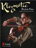Klezmatic Duets For Violas