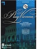 Play Vienna! - Flute