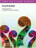 Queen: Killer Queen (String Quartet)