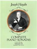 F.J. Haydn: Complete Piano Sonatas - Volume 2