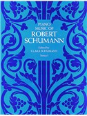 Robert Schumann: Piano Music Series I