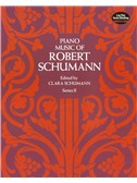 Robert Schumann: Piano Music Series II
