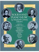 Four-Hand Piano Music By 19th-Century Masters (ed. Ritt)