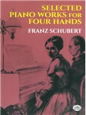 Franz Schubert: Selected Piano Works For Four Hands