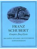 Franz Schubert: Complete Song Cycles