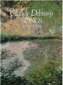 Claude Debussy: Songs 1880-1904