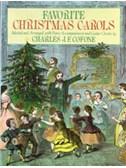 Charles J.F. Cofone (Ed): Favorite Christmas Carols