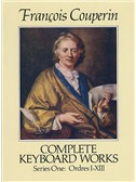 Francois Couperin: Complete Keyboard Works Series One