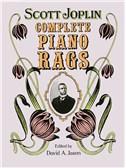 Scott Joplin: Complete Piano Rags