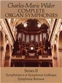 Widor: Complete Organ Symphonies Series II