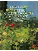 Claude Debussy: Etudes Children