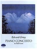Edvard Grieg: Piano Concerto